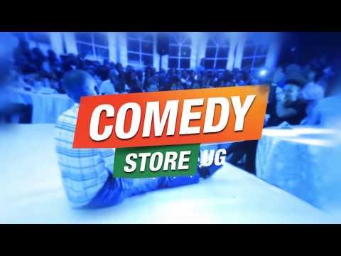 Alex Muhangi Comedy Store Feb18 - Mc Mariachi