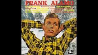 Watch Frank Alamo Il Y Avait Toi video