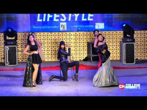Fashion show 3 | Rendezvous 2015 | IIT Delhi