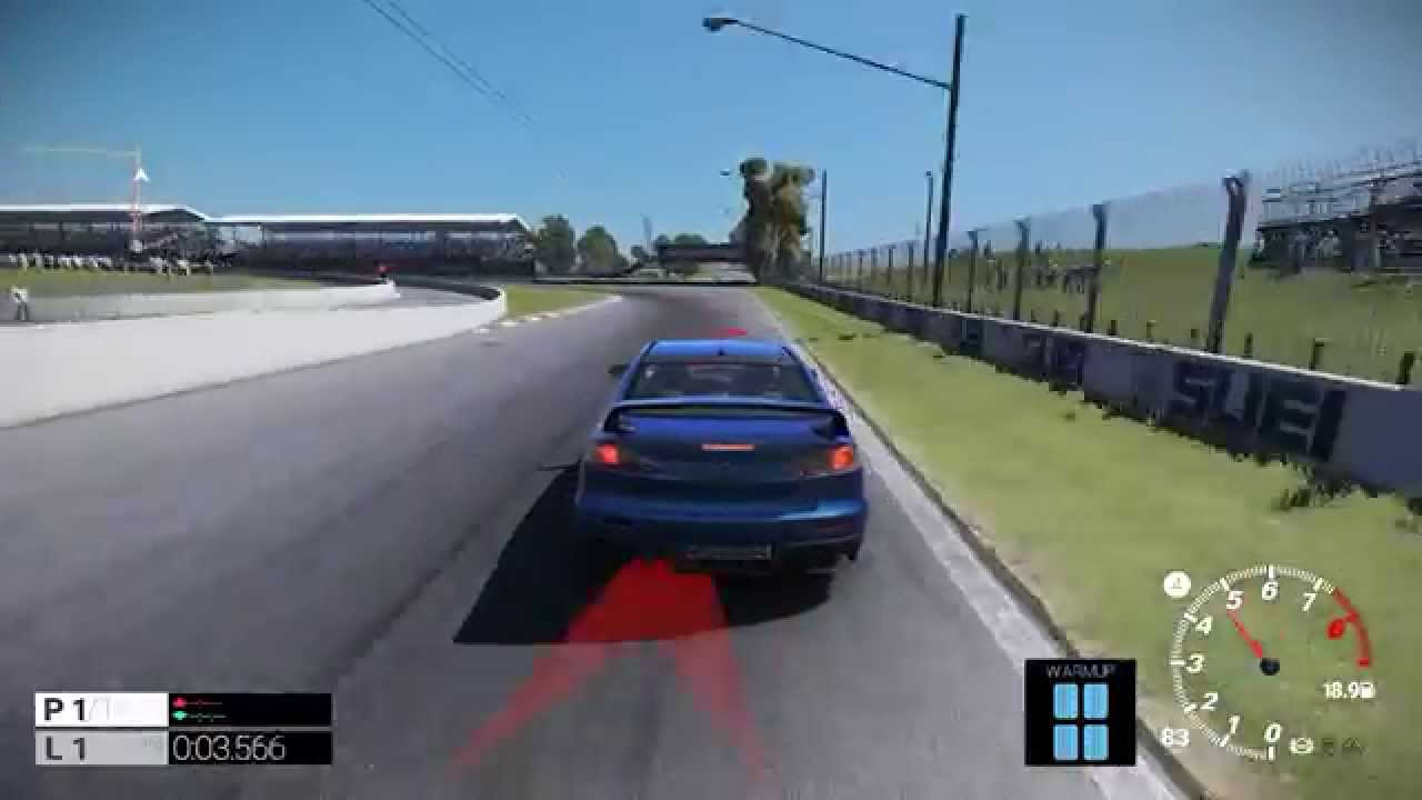 project cars pcdz amd gaming pro youtube