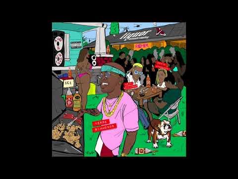 """Verse Simmonds Feat. Sevyn Streeter & Eric Bellinger - """"Liquor & Misunderstanding (Remix)"""""""