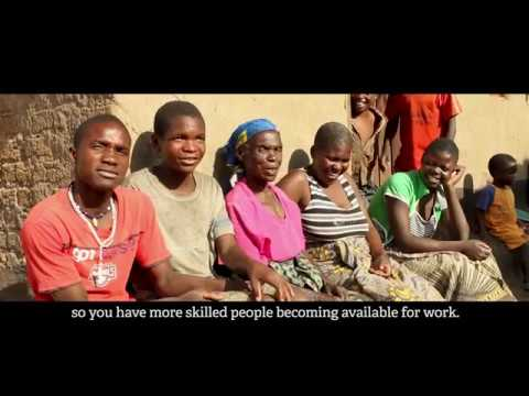 How an African business connects smallholder farmers to global markets
