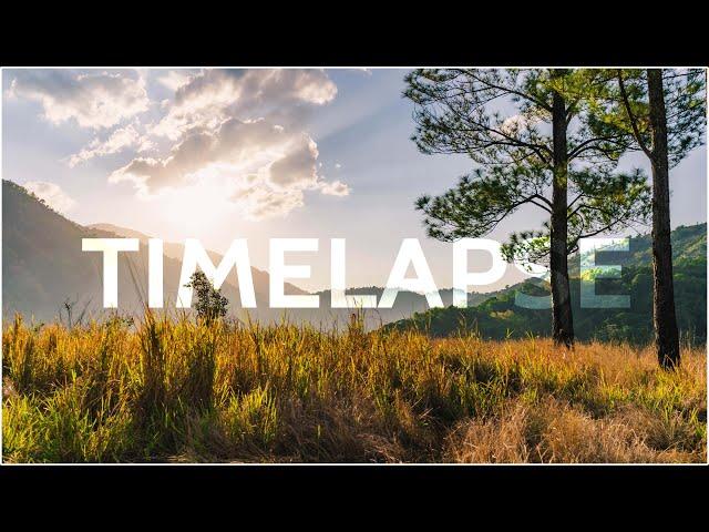 Mavis Bank Sunrise | Timelapse | Sony A7III + Sony 28mm f2