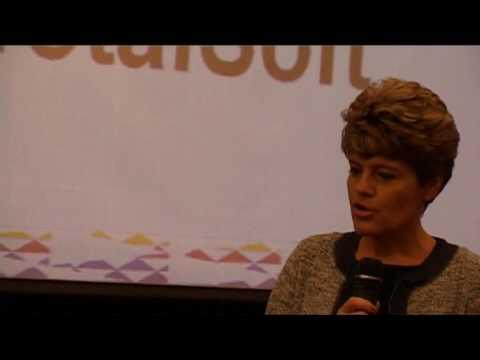 Mihaela Mateescu, Raiffeisen Leasing, despre Charisma ERP