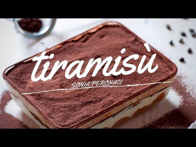 Ricetta Tiramisu Classico 250 Gr Mascarpone.Ricetta Tiramisu Classico 250 Gr Mascarpone