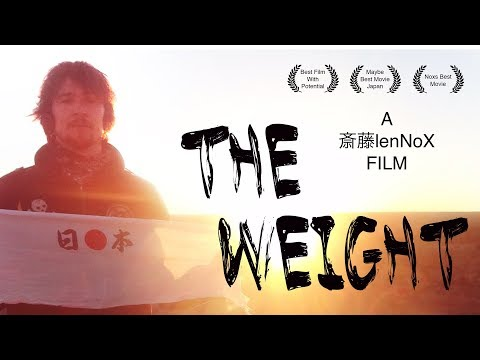 the Weight~FILM