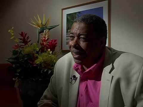 Honolulu Rail Transit Symposium -- Wellington Webb Interview