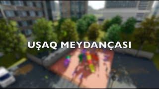 видео Игровые комплексы для улицы