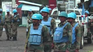 تفاقم أزمة تواجد بعثة مونوسكو في الكونغو | الأخبار