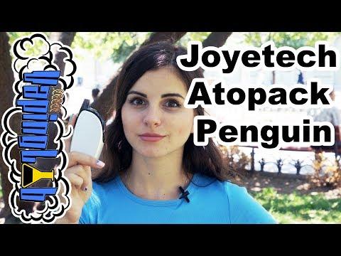 Обзор Joyetech Atopack Penguin
