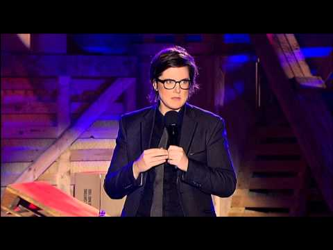 Warehouse Comedy Festival Series 2  Hannah Gadsby
