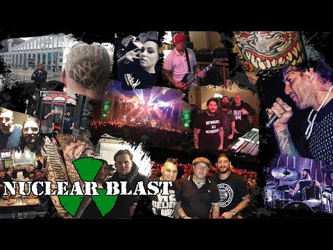 MADBALL - What's Your Cause? (OFFICIAL TRAILER)