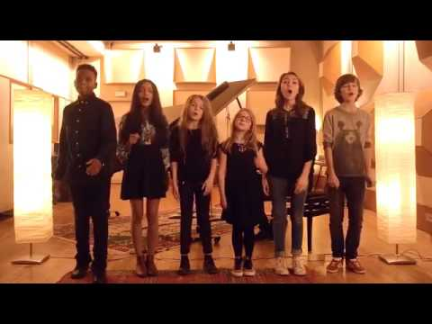 Kids united--winter 2016