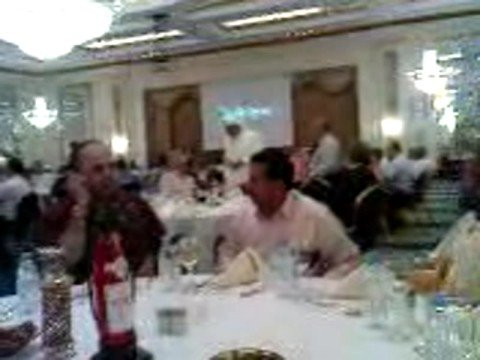 Riyadh Cable Radisson Party - SAJID AKHTAR