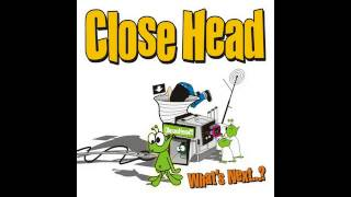 Closehead - Reflection