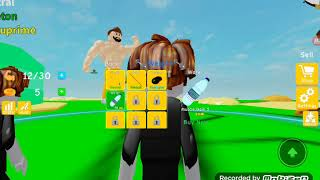 I'm going to be strong. About ROBLOX