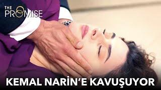 Kemal Narine kavuşuyor  Yemin 311. Bölüm