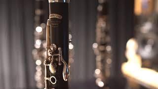 Poulenc - Sonata for Clarinet and Piano 1st mov. 이서영