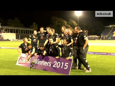 Highlights – Peploe powers to 70 in NatWest Club T20 win for Ealing