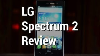 LG Spectrum 2 Review