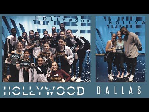 Hollywood Vibe Dallas 2020    Lauren Kaylee