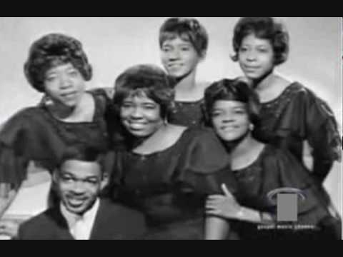 Excellent The Caravans Left To Right Shirley Caesar Cassietta George James