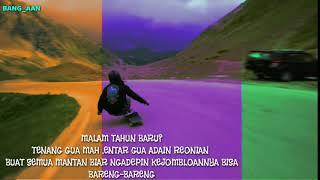 Download DJ  MALAM TAHUN BARU 2020 -DJ- TERBARU (KAWENI AND MERRY) VIRAL TIK TOK KUOTES KEKINIAN 2019