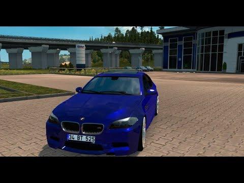 MI-A FOST DOR SA CONDUC BMW-UL ASTA