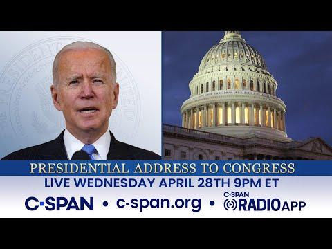 President Biden Address to Congress