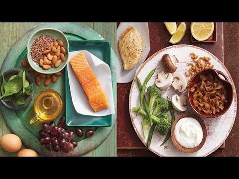 5 Diabetic Diets Plan for Weight Loss - Part 1
