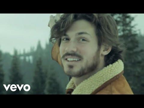 Gael Faure - Traverser l'hiver canadien