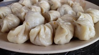 Momo - Tibetan Cooking