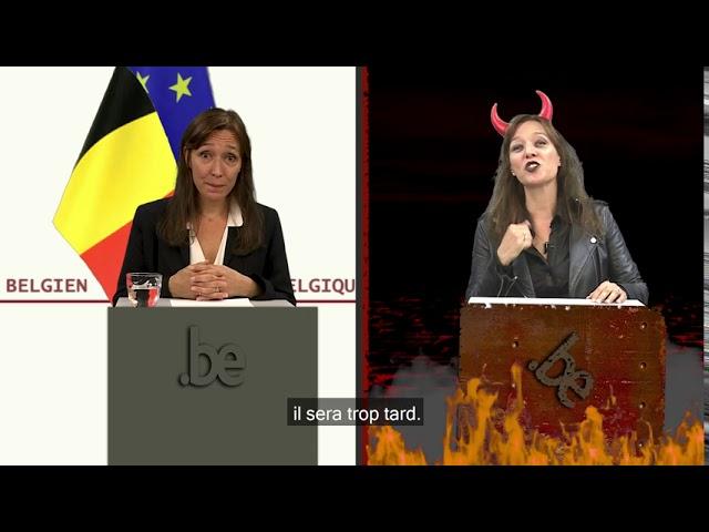 ONENAGROS! #19 // Et si on confinait le libéralisme ?