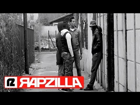 Malone  Alarme ft. Yan's @MaloneOfficiel @rapzilla