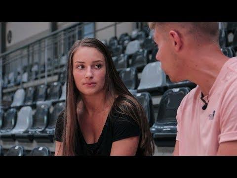 Larissa Nusser - Het Beløfde Lånd #7 - Handbal Inside