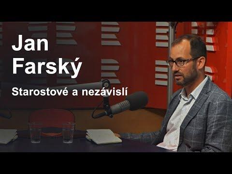 Jan Farský (STAN) | Parlamentní volby 2017