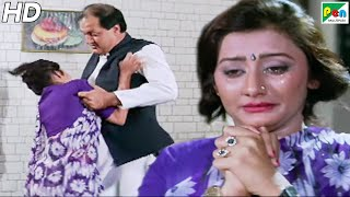 बिशम्बर ने लड़की से की छेड़छाड़  | Phool Bane Angaray | Rekha, Rajinikanth, Prem Chopra