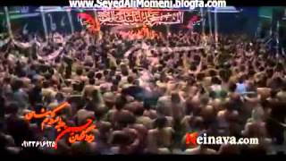 Seyed Ali Momeni - My voice is yours Hussein