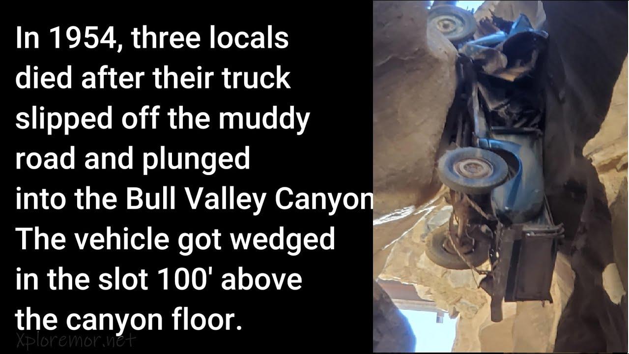 Slot Canyon Exploring - Southern Utah Adventure