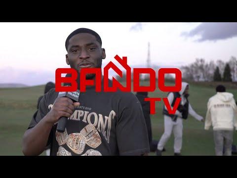 Download Lanre - Streets Coldest | Bando TV