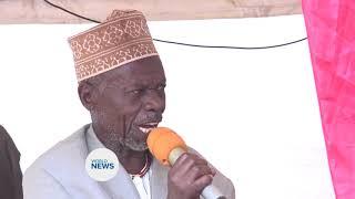 Uganda Jalsa Musleh Maud 2019