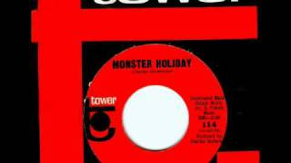 Play Monster Holiday