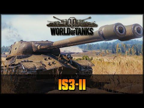 IS-3 II -