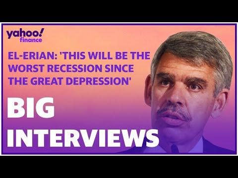 El-Erian: We will