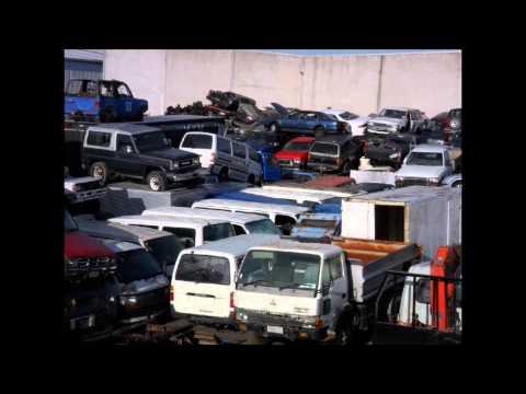 Japan auto parts auckland