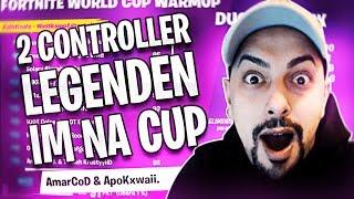 Legendär! Top 17 im 500.000$ Quali Turnier in Nordamerika| Amar