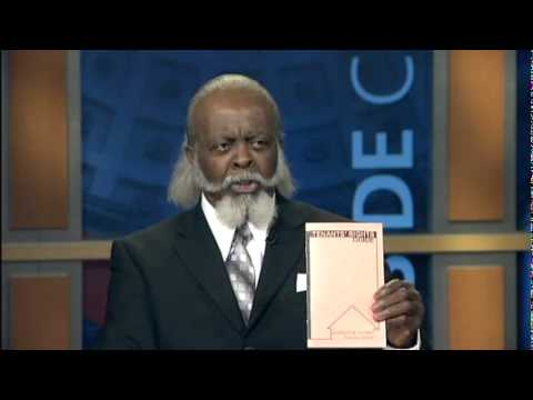 Jimmy McMillan On Inside City Hall 10/14/10 - NY1.com (Must See Interview)