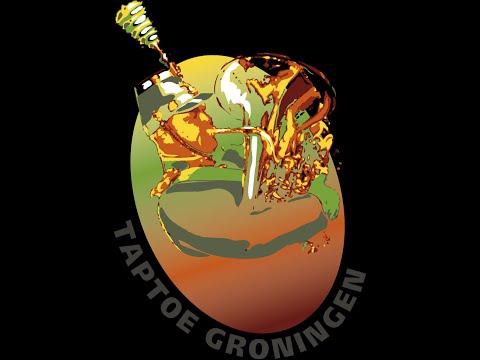 Taptoe Groningen - 1987 Groningen - Taptoe