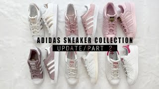 Adidas Sneaker Collection Part 2