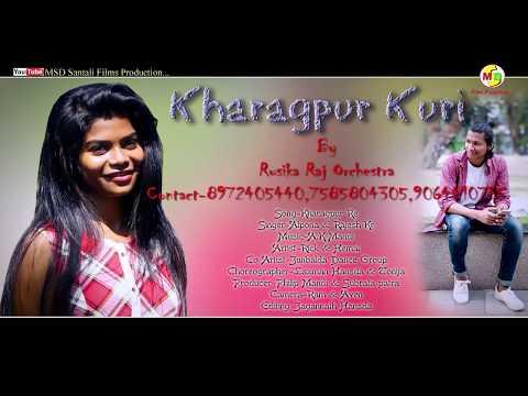 New santali latest video 2018 Album-kharagpur kuri song-kharagpur re
